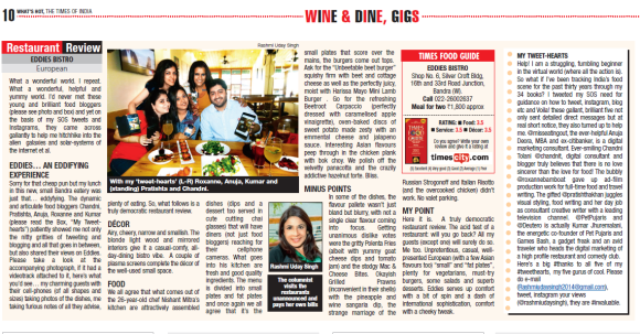 7/02/2014 Bombay Times Pg 10