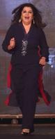 Farah Khan in Manish Malhotra