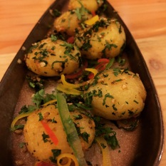 batata hara at ithaka
