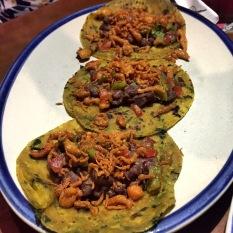 Desi Tacos