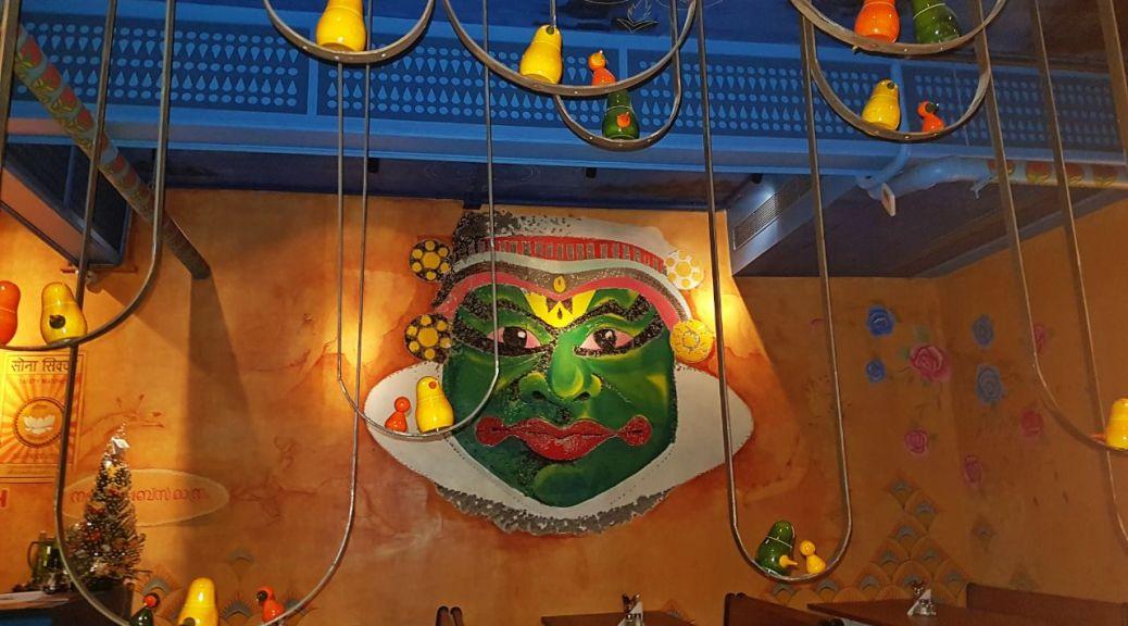 Kamala S Kitchen Corner